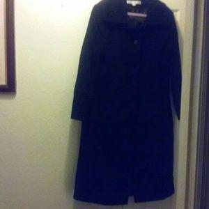 Larry Levin Maxi Coat